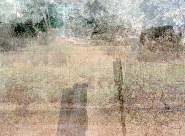 Odette England, 'Crash Markers, #4', 2005-2008, KLOMPCHING GALLERY