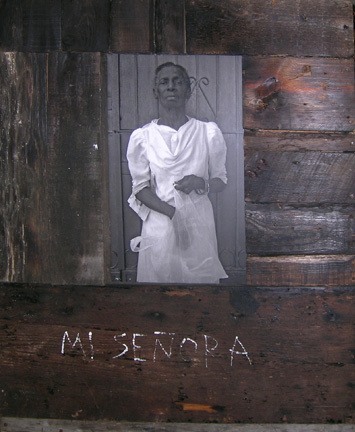 , 'Mi Senora,' 2005, Pan American Art Projects