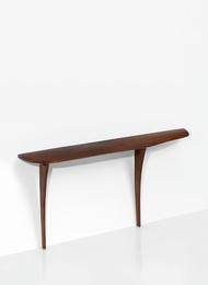 Wharton Esherick, 'Console Table,' circa 1960, Sotheby's: Important Design