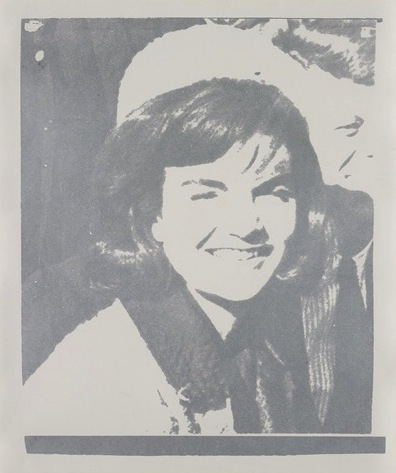 , 'Jackie Kennedy I (Jackie I),' 1965, Sims Reed Gallery