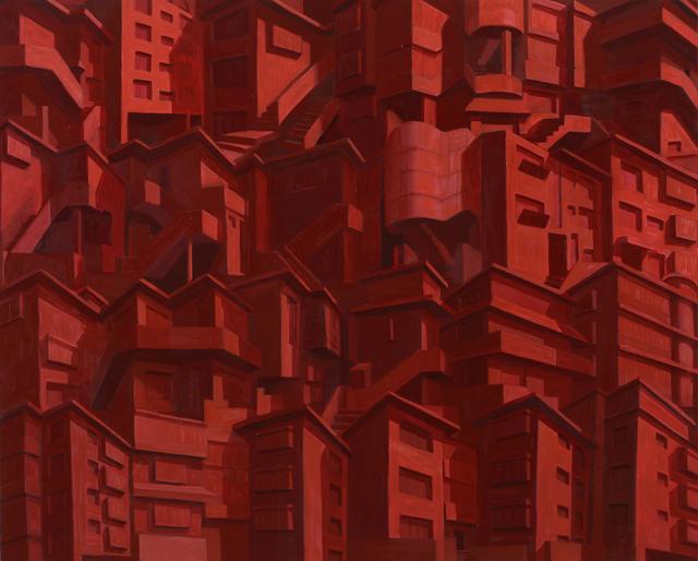 , '200843,' 2008, Johyun Gallery