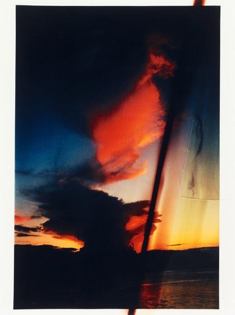 , 'Conquistador II,' 1995, Schacky Art & Advisory