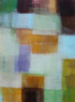 , 'Violet Space,' 2012, Susan Eley Fine Art