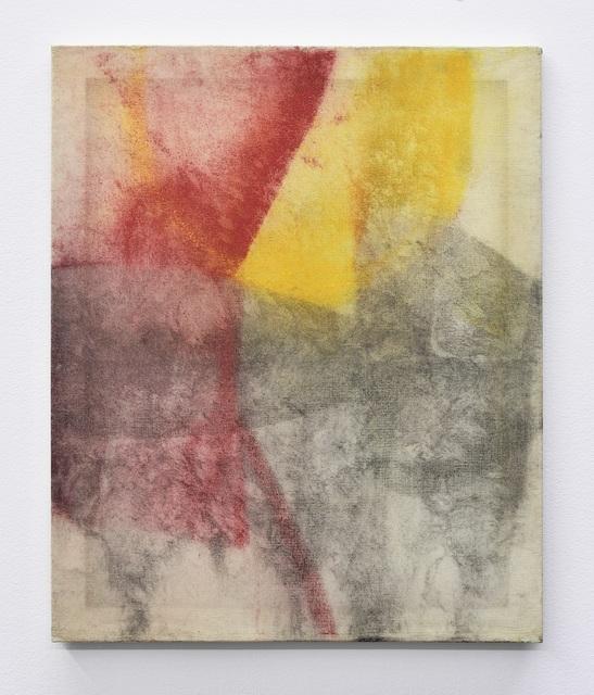 , 'Untitled (Babel V, 5),' 1990, Campoli Presti