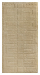 Eugène Printz, 'Rug,' circa 1930, Sotheby's: Important Design