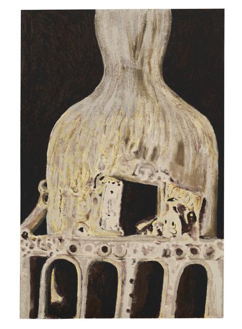 , 'Avskedsbrevet / The Farewell Letter,' 2016, Galleri Magnus Karlsson
