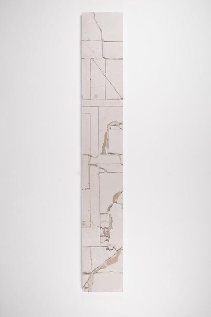 , 'Unfolded Architecture (M HKA 8),' 2017, Steve Turner
