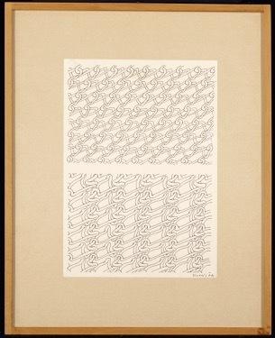 , 'Sans titre,' 1971, Art Bärtschi & Cie | Geneva, Switzerland
