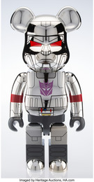 Transformer 1000%