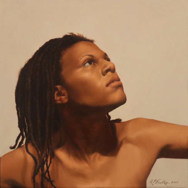 , 'Charnée,' 2006, Gallery Henoch
