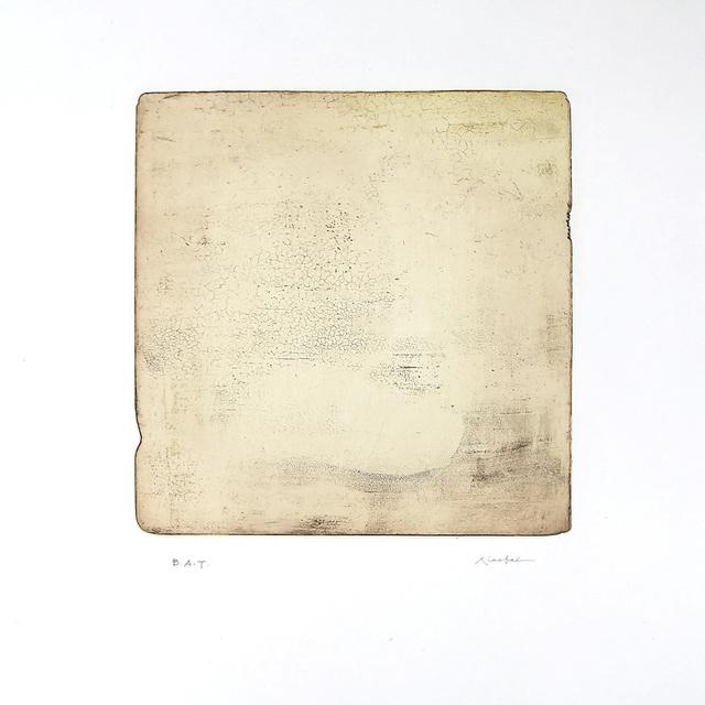 , 'Intactness A,' 2015, Nikola Rukaj Gallery