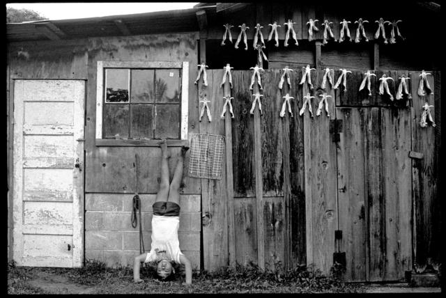 , 'CALBERT IMADA 1983 BIG ISLAND OF HAWAII.,' , Photography Collections Preservation Project