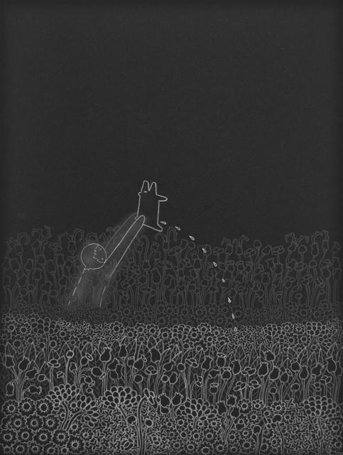 , 'Field of Flowers,' , Lois Lambert Gallery