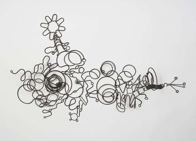 , 'Space Cadet,' 2014, Denise Bibro Fine Art