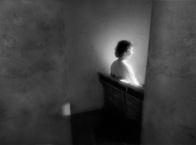 Frank Dituri, 'In the Pews, Italy', 1998, C. Grimaldis Gallery