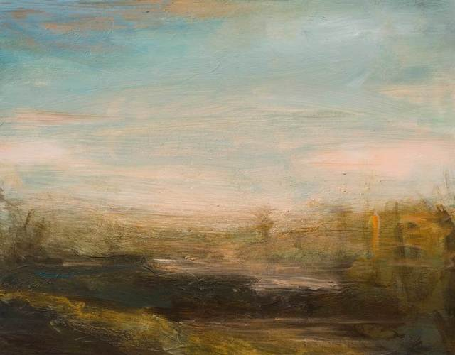 , 'The Timeless Moment,' 2017, Mall Galleries