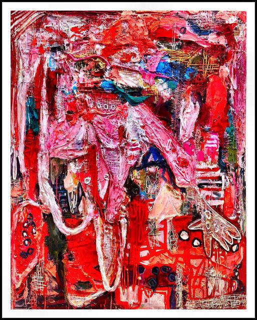 , 'Balerina,' 2015, Iarca Gallery