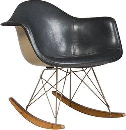 RAR Rocking Chair From Craig Ellwood's Hunt House