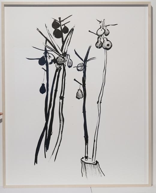 , 'Studio Gourd Tree IV,' 2000, Galerie Julian Sander