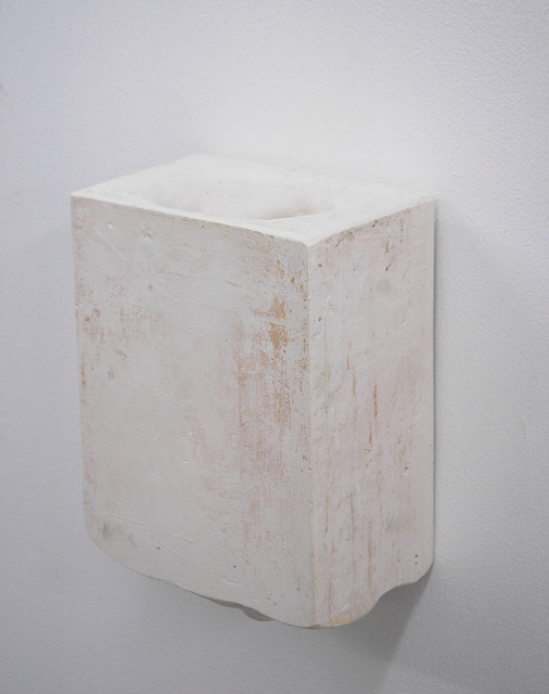 , 'Pharynga Dry,' 2015, Cindy Rucker Gallery
