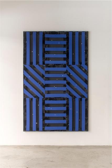 , 'Untitled 10,' 2014, LUNDGREN GALLERY