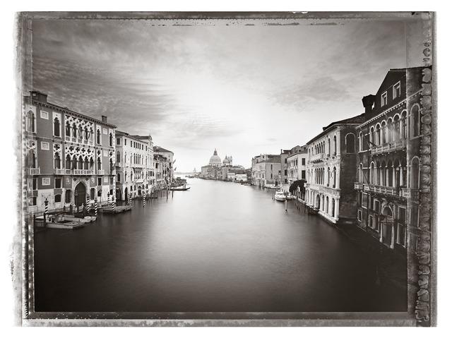 Christopher Thomas, 'Canal Grande I', 2010, Ira Stehmann Fine Art Photography