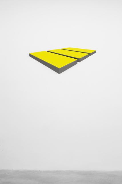 , 'Luz,' 2018, Dep Art