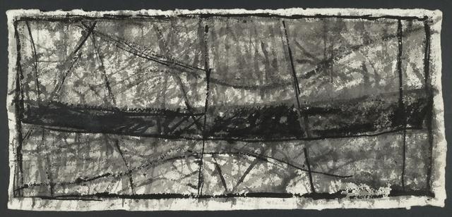 , 'Sans titre,' 1951, Galerie Jocelyn Wolff