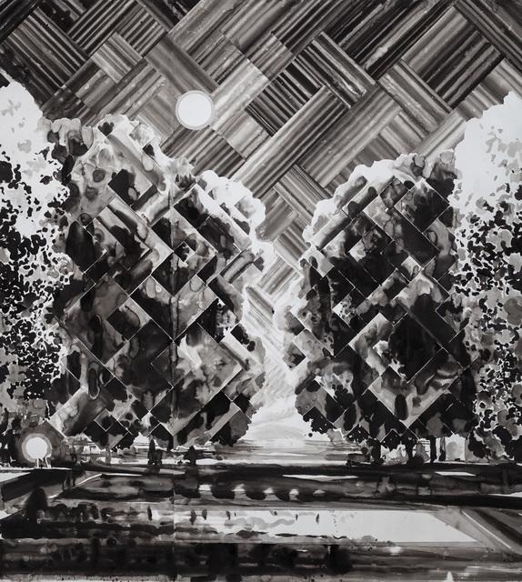 , 'Modern Triumph,' 2015, PABLO´S BIRTHDAY