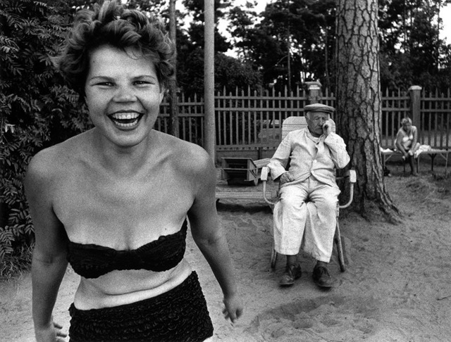 , 'Bikini, Moscow,' 1959, Polka Galerie