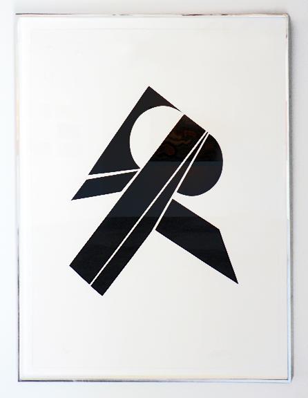 , 'Tres Negro,' , FP Contemporary