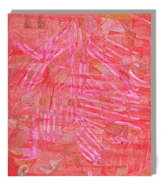 Clare Grill, 'Spindle ', 2019, Nancy Littlejohn Fine Art
