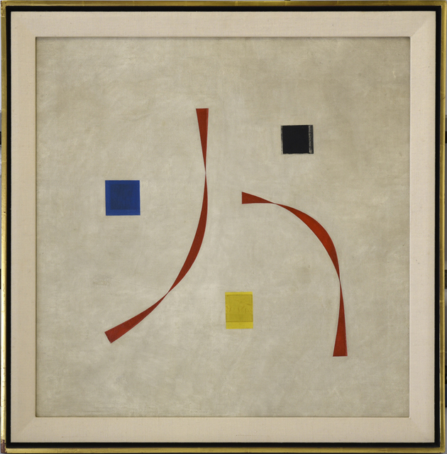 , 'Untitled,' , McCormick Gallery