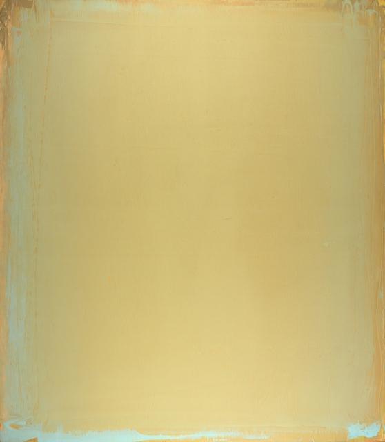 David Diao, 'Untitled', 1971, Caldwell Gallery Hudson