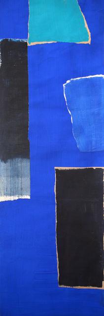 , 'Mediterranee,' 2015, Page Bond Gallery