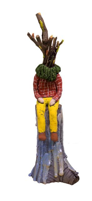 Yuichi Hirako, 'Boy 85', 2016, Yiri Arts