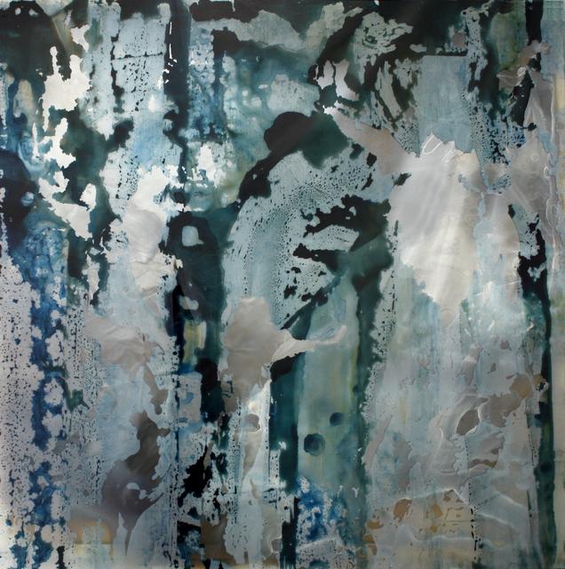 , 'Deluge,' 2017, Massey Klein Gallery