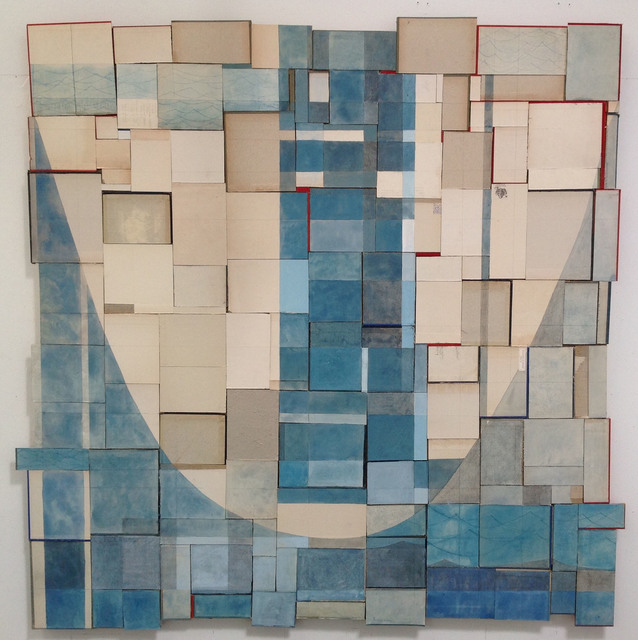 Emily Payne, 'Blue Basin', 2015, Seager Gray Gallery