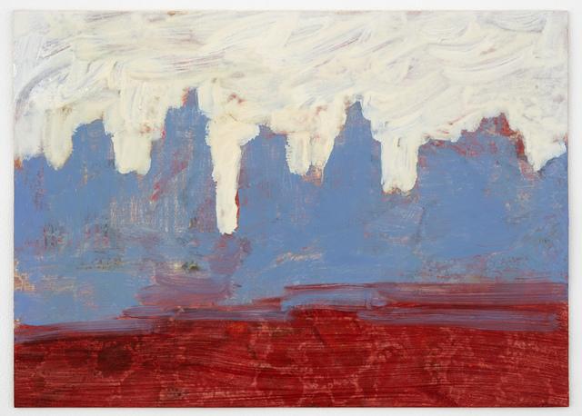 , 'NYC,' 2014, Modern Art
