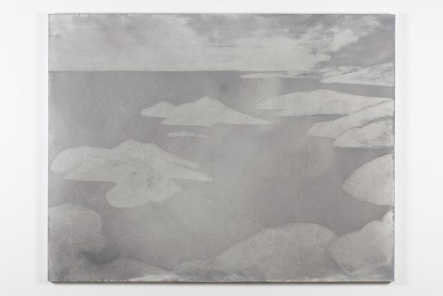 , 'Islands,' 2013, Hammer Museum