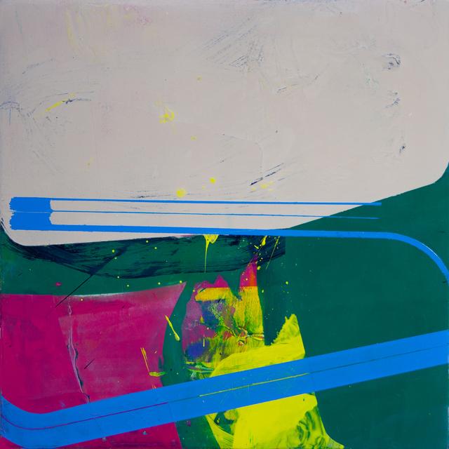 , 'Ablaze,' 2016, Kathryn Markel Fine Arts