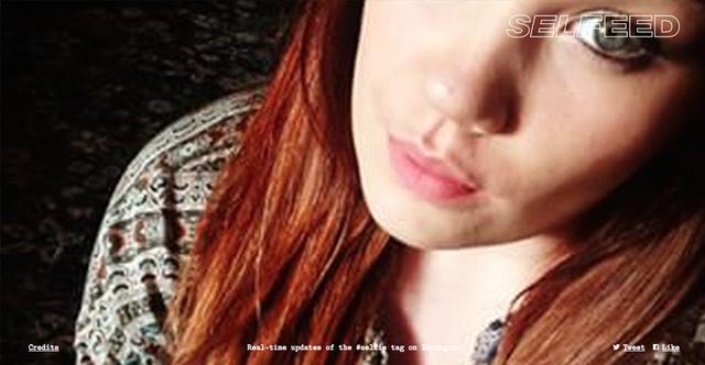 Jillian Mayer, 'Selfeed.com', 2014, Other, Website, ICA Miami