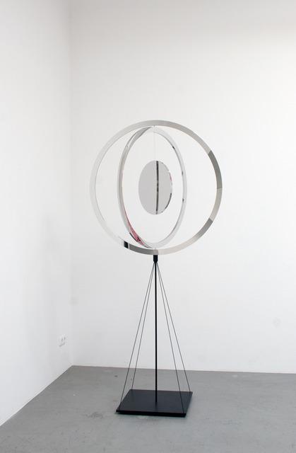 , 'Stabile,' 2013, Galleri Nicolai Wallner