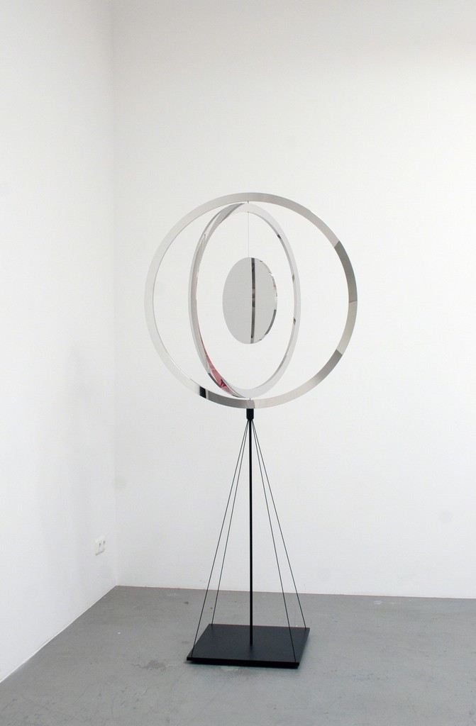 Jeppe Hein, 'Stabile,' 2013, Galleri Nicolai Wallner