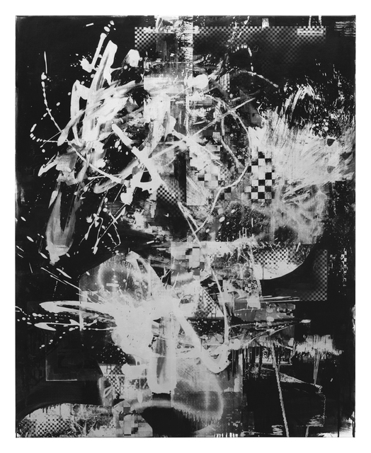 , 'Repeater,' 2015, Mark Moore Fine Art