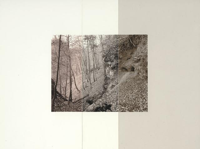 , 'Isar-GRW-6B-00_S-B2T6_F,' 2000, Galerie f5,6