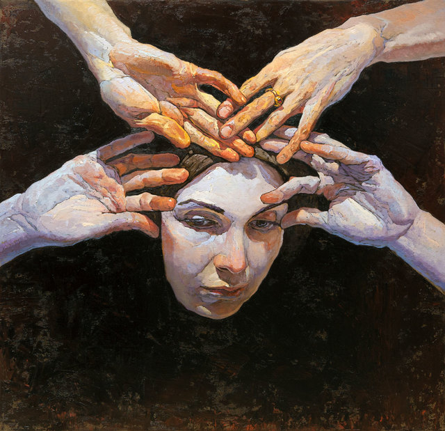 , 'Embodiment No. 16,' 2017, ARCADIA CONTEMPORARY