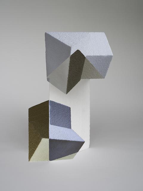 , 'Contreformes No. 9,' 2017, De Soto Gallery