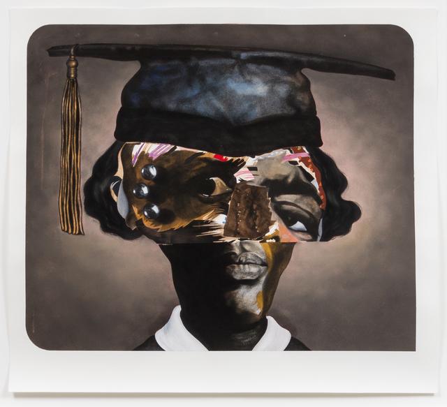 , 'Class of 92,' 2015, Rhona Hoffman Gallery