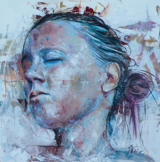 , 'Dream,' 2016, Magreen Gallery